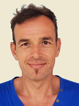 Energetisches Lernen in Graz, Dr. Christian Hofer